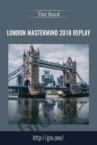 London Mastermind 2018 Replay - Tim Burd
