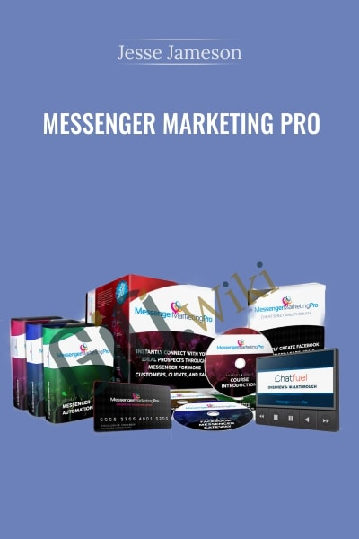 Messenger Marketing Pro