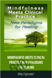 Mindfulness Meets Clinical Practice New Paradigms for Healing