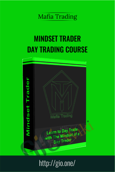 Mindset Trader Day Trading Course – Mafia Trading