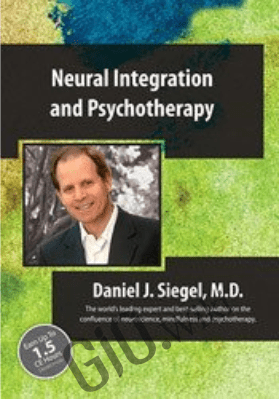 Neural Integration and Psychotherapy with Daniel Siegel, MD - Daniel J. Siegel