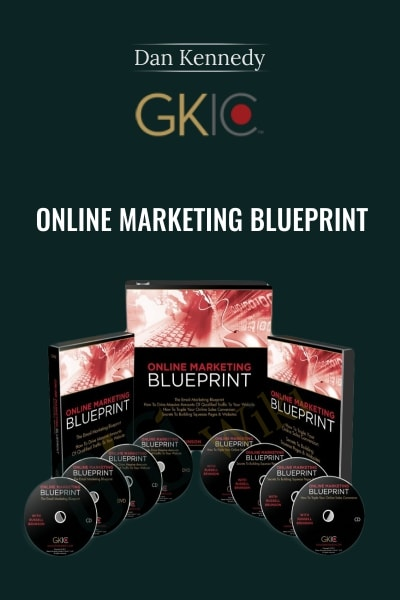 Online Marketing Blueprint
