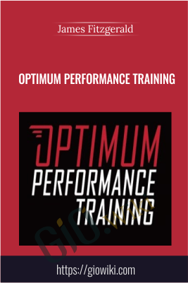 Optimum Performance Training - James Fitzgerald