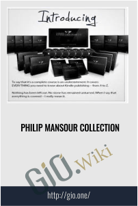 Philip Mansour Collection