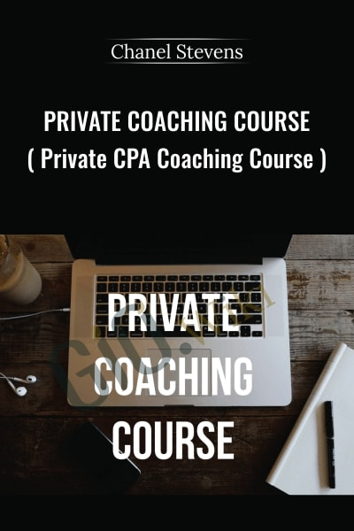 Private Coaching Course