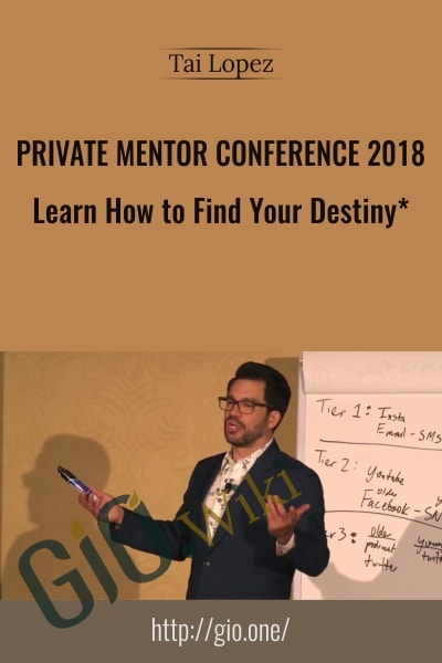 Private Mentor Conference 2018