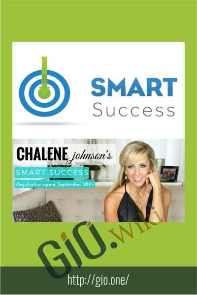 SMART Success Academy - Chalene Johnson