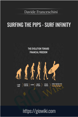Surfing The Pips: Surf Infinity – Davide Franceschini