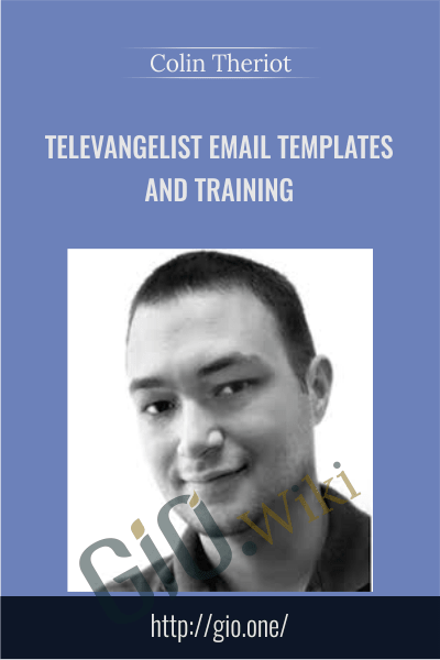 Televangelist Email Templates and Training – Colin Theriot