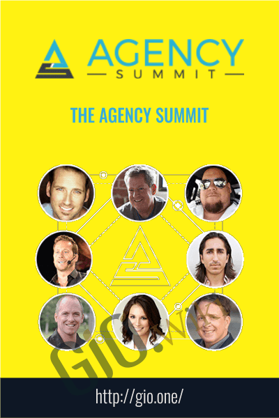 The Agency Summit - Agency Summit
