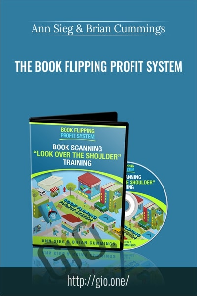 The Book Flipping Profit System