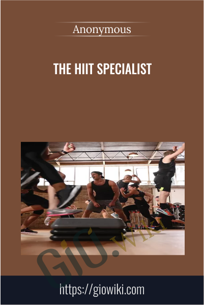 The HIIT Specialist