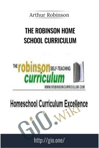 The Robinson Home School Curriculum – Dr. Arthur Robinson