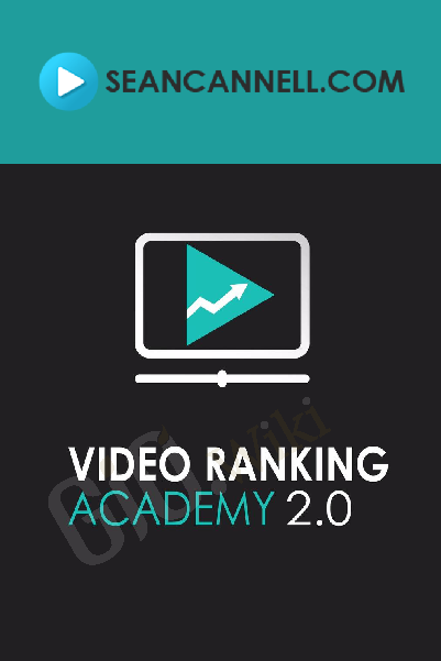 Video Ranking Academy 2.0 - Sean Cannell