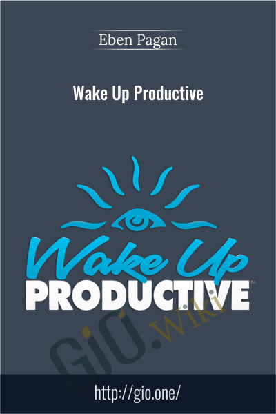 Wake Up Productive