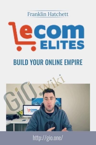 eCom Elites – Build Your Online Empire