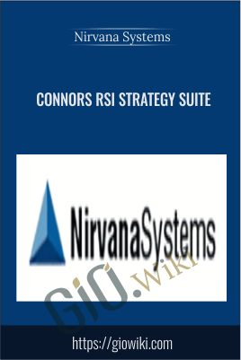 Connors RSI Strategy Suite - Nirvana Systems