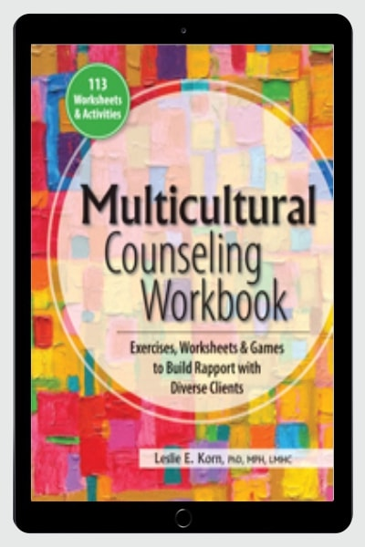Multicultural Counseling Workbook Exercises, Worksheets