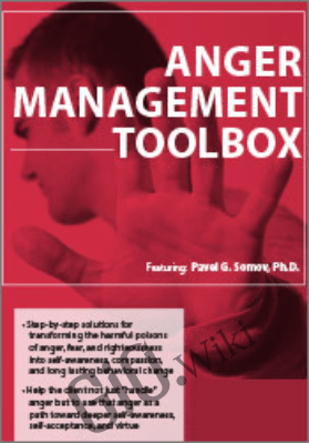 Anger Management Toolbox - Pavel Somov
